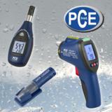 Feuchtemessgeräte der PCE Deutschland GmbH