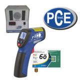 PCE Thermometer - die Auswahl ist riesengroß