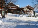 Das Baby & Kinder Bio-Resort ULRICHSHOF bietet reine Erholung für Jungfamilien.