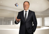 Geschäftsführer Gerhard Wach bleibt auf Wachstumskurs