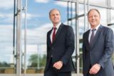 A. Nusko (li.) und G. Wach bringen Prozesskompetenz ins Spiel