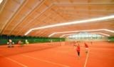 Tennishalle Hotel Seehof Seeresidenz
