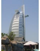 Burj Al arab Dubai VAE Iranee