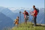 Das freundlichste Urlaubsgebiet Österreichs: die Urlaubs-Arena Wildkogel.