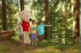 Bei den 15. Sommerfestspielen in Neukirchen triumphiert die Fantasie über die Wirklichkeit.