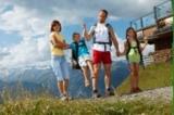Die Urlaubs-Arena Wildkogel bietet für jede Gangart das Richtige.