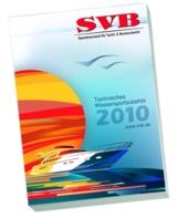 Ein wahrer Hingucker: der neue SVB Katalog