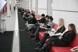 Polnisches Unternehmen baute für Neckermann 2009 das längste Sofa der Welt