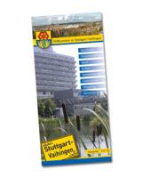 Die neue Welcome-Broschüre für Stuttgart-Vaihingen 2015 / 2016