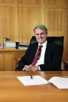 Firmengründer Hans-Dieter Toth feierte 30 Jahre Eurotours.