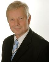 Ernst-Rudolf Knabe, Niederlassungsleiter HECTAS Erfurt