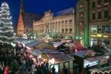 HECTAS sorgt für Sicherheit und Sauberkeit auf dem Weihnachtsmarkt in Zwickau
