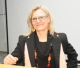 Regionalleiterin Mitte Hessen und Pressesprecherin des VdU-Landesverbandes Hessen Dr. Karin Uphoff