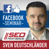 Facebook Marketing Seminare beim SEO Profi in Berlin