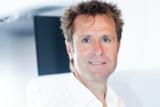 Motivationsredner Richard de Hoop ist einer der Referenten auf dem 5. Schweizer Wissensforum.
