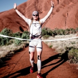 Extremläufer und Motivationsredner Norman Bücher