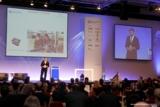 Sven Gábor Jánszky, motivational keynote speaker and futurist, from the Global Top Speakers Agency
