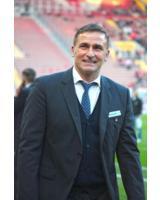 Profifußballer und Europameister von 1996 Stefan Kuntz