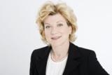 Wirtschaftsmoderatorin Kerstin Tschuck