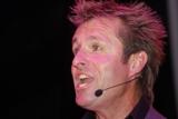 Vortragredner und Entert®ainer Richard de Hoop