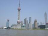 Auch in Shanghai bietet ECS Europe China Solutions ein Büro für deutsche China-Einsteiger.