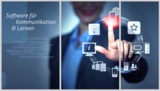 MASTERSOLUTION Software für Kommunikation & Lernen auf der Learntec 2013