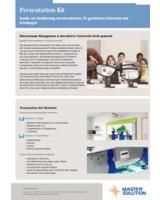 Klassenraum-Management & interaktiver Unterricht leicht gemacht