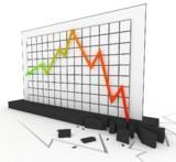 Der Unternehemnswert vieler KMUs`befindet sich im Sinkflug
