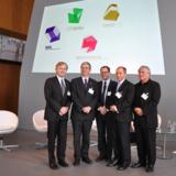Eröffnung DZD durch wissenschaftliche Koordinatoren