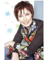 Barbara Wittmann, DIE ERSTE GEIGE (Integration Consultant und Inhaberin)