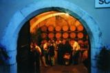 Weinkeller in Eppan