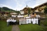 Das Team vom Sporthotel Achensee