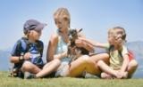 Sommerhit: mit der WildschönauCard für Familien sind Freibad, Bergbahnen, Museen uvm. inklusive.