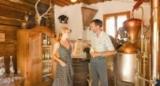 Mit heimischen Zutaten und original Tiroler Küche verzaubert die Wildschönau auch kulinarisch.