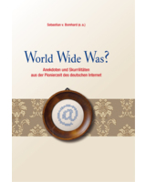 "Cover ""World Wide Was?"""