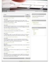 Suche im Portal des Workflowsystems PHOENIX