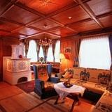 Wohnraum im Trofana Royal