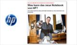 Wünsch-Dir-Was by Hewlett Packard - Näheres unter www.tlcmarketing.com/de