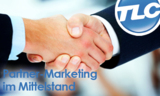 Mit starken Marken kooperieren - jetzt unter www.tlcmarketing.com