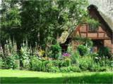 Naturgarten - Bestseller schreibt man mit www.seidenspinner.de