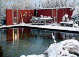 Winter? Schwimmen Sie. Jetzt mit www.seidenspinner.de