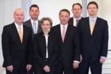 Die neue Geschäftsleitung der Wirtschaftsakademie Schleswig-Holstein