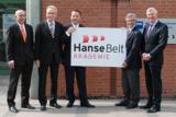 Heute wurde in Lübeck die HanseBelt Akademie eröffnet