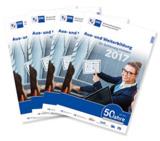 So sieht es aus - das neue Gesamtprogramm der Wirtschaftsakademie Schleswig-Holstein.