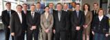 Sie werden sich für die Schüler am Kieler Wirtschaftsgymnasium engagieren.
