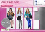 – das steht im Mittelpunkt beim Girls'Day bei der Wirtschaftsakademie