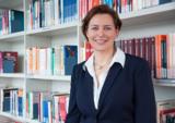 Neue Leiterin der staatlich anerkannten Bereiche der Wirtschaftsakademie: Prof. Dr. Christiane Ness