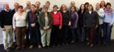 Fit für die Seniorenbetreuung: Die erfolgreichen Absolventen von TSSE