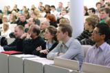 Am 27. November findet in Kiel der fünfte Tag der Wirtschaftsinformatik statt.