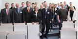 Schulstart des dritten 11. Jahrgangs am Kieler Wirtschaftsgymnasium